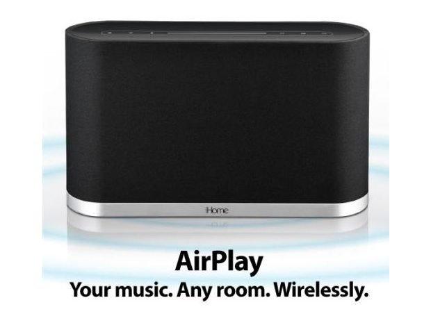 Airplay d'Apple