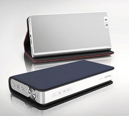 La Panasonic SC-NA10